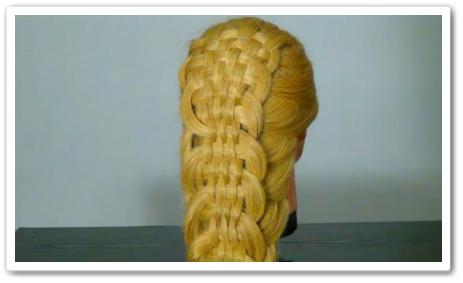 Мужчины прическа волосы